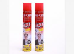 鄭州全家樂氣霧殺蟲劑